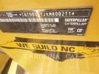 CATERPILLAR TRACTORES DE CADENAS D6TXL-T4 equipment  photo 13