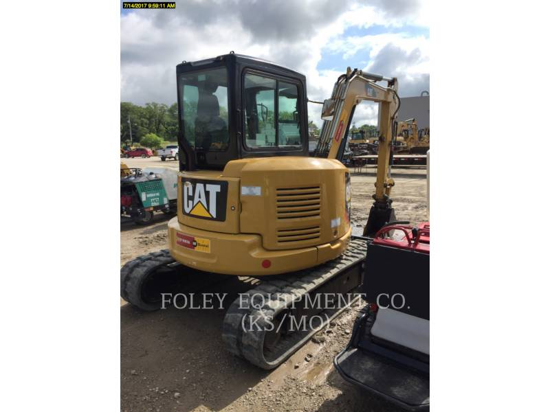 CATERPILLAR TRACK EXCAVATORS 305E2LC equipment  photo 3