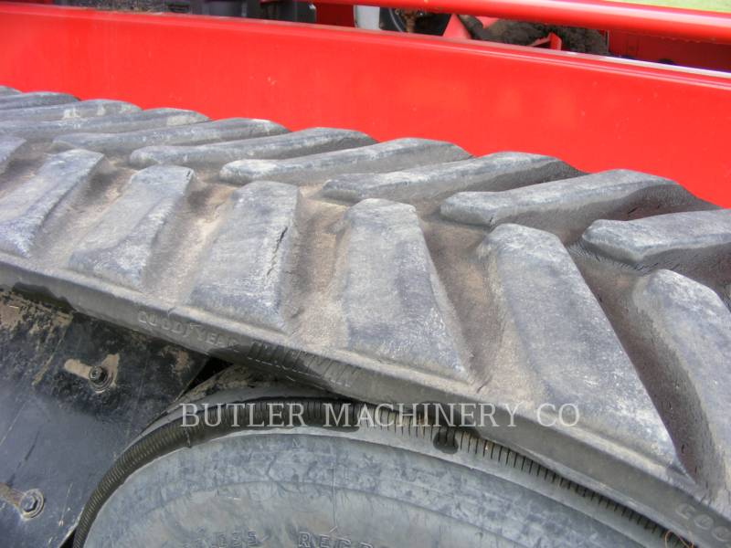 HORSCH ANDERSON Pflanzmaschinen PS6015 equipment  photo 3