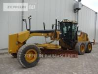 Equipment photo CATERPILLAR 140M АВТОГРЕЙДЕРЫ 1