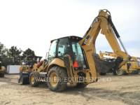CATERPILLAR BACKHOE LOADERS 430F IT4WD equipment  photo 2