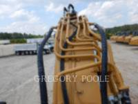 CATERPILLAR TRACK EXCAVATORS 321D LCR equipment  photo 15