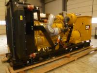 CATERPILLAR STATIONÄRE STROMAGGREGATE C32 ACERT equipment  photo 1