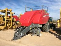 MASSEY FERGUSON AG HAY EQUIPMENT MF2190/ACC equipment  photo 1
