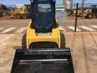CATERPILLAR SKID STEER LOADERS 226 B SERIES 3 equipment  photo 2