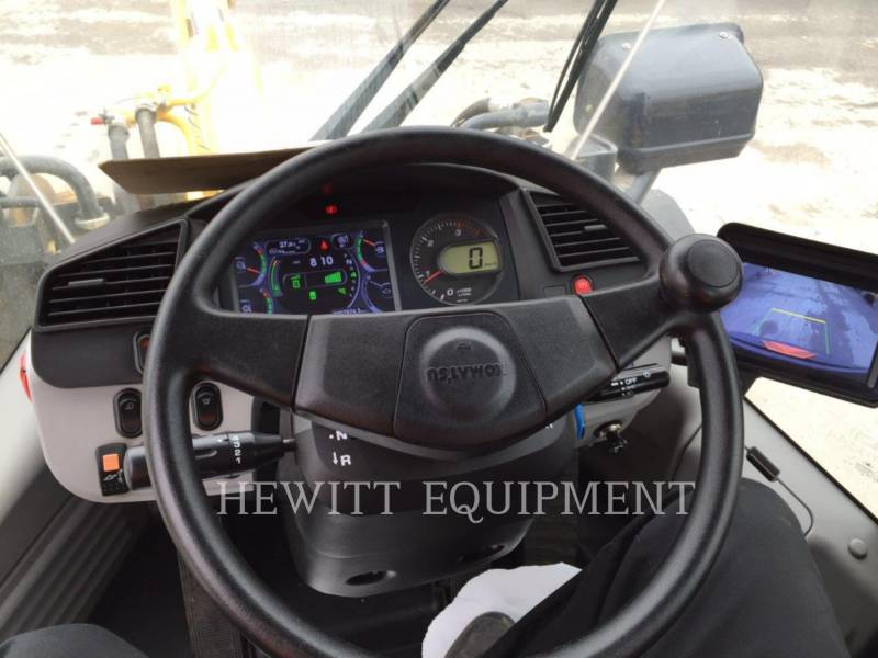 KOMATSU CANADA WHEEL LOADERS/INTEGRATED TOOLCARRIERS WA270 equipment  photo 8