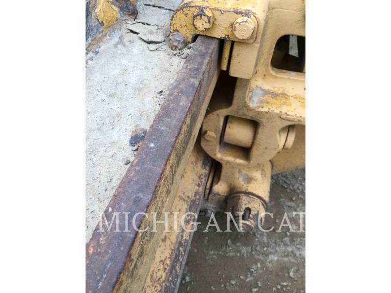 CATERPILLAR NIVELEUSES 120 equipment  photo 14