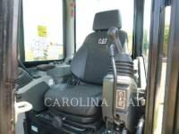 CATERPILLAR TRACK EXCAVATORS 303.5E2 CB equipment  photo 7