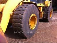 CATERPILLAR CARGADORES DE RUEDAS 950H equipment  photo 11