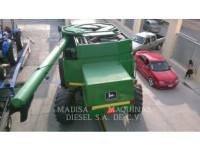 JOHN DEERE FOREST PRODUCTS 9610 equipment  photo 5