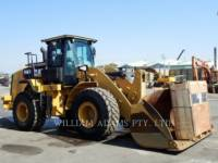 CATERPILLAR CARGADORES DE RUEDAS 950K equipment  photo 4