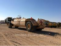 CATERPILLAR WAGON CITERNE A EAU 621H WW equipment  photo 2