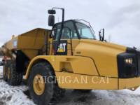 CATERPILLAR ARTICULATED TRUCKS 740B T equipment  photo 8