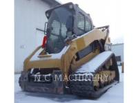CATERPILLAR MINICARREGADEIRAS 299D XHP equipment  photo 1