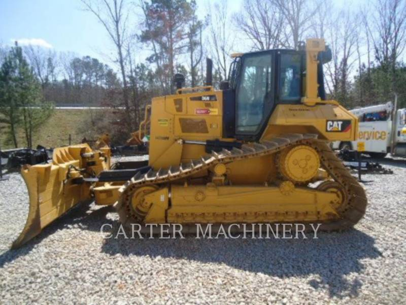 CATERPILLAR TRACTEURS SUR CHAINES D6NLGP GPS equipment  photo 7