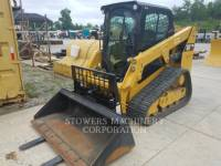 Equipment photo CATERPILLAR 239D CHARGEURS TOUT TERRAIN 1