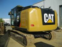 CATERPILLAR EXCAVADORAS DE CADENAS 320E equipment  photo 3