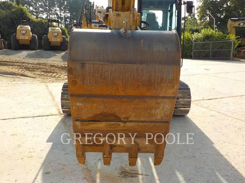 CATERPILLAR ESCAVATORI CINGOLATI 312D equipment  photo 21