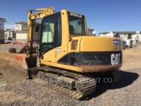 CATERPILLAR TRACK EXCAVATORS 307C SB equipment  photo 2
