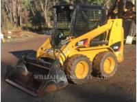 Equipment photo CATERPILLAR 216B3 MINICARREGADEIRAS 1