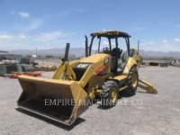 Caterpillar BULDOEXCAVATOARE 420F 4EO equipment  photo 4
