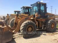 Equipment photo CASE 621C WHEEL LOADERS/INTEGRATED TOOLCARRIERS 1