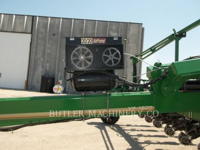 GREAT PLAINS PLANTING EQUIPMENT YP-1625 equipment  photo 12