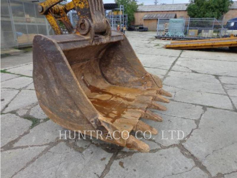 HYUNDAI PELLES SUR CHAINES R 290 LC-7 equipment  photo 17