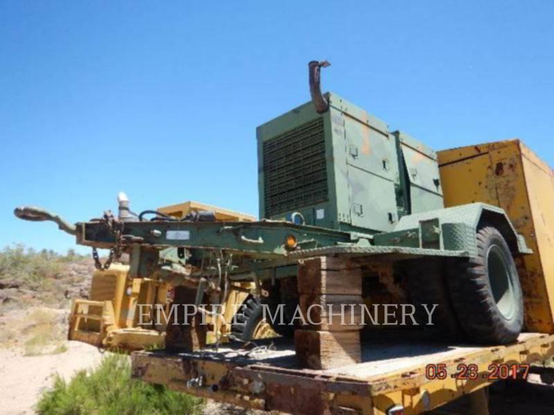 OTHER US MFGRS AUTRES 2.5T GEN equipment  photo 3