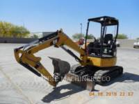 CATERPILLAR EXCAVADORAS DE CADENAS 303E OR equipment  photo 4