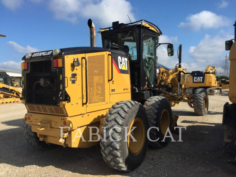 CATERPILLAR MOTORGRADER 140MAWD equipment  photo 4
