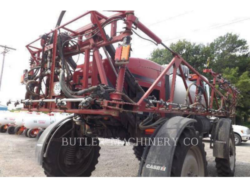 CASE/INTERNATIONAL HARVESTER SPRAYER 4420 equipment  photo 11