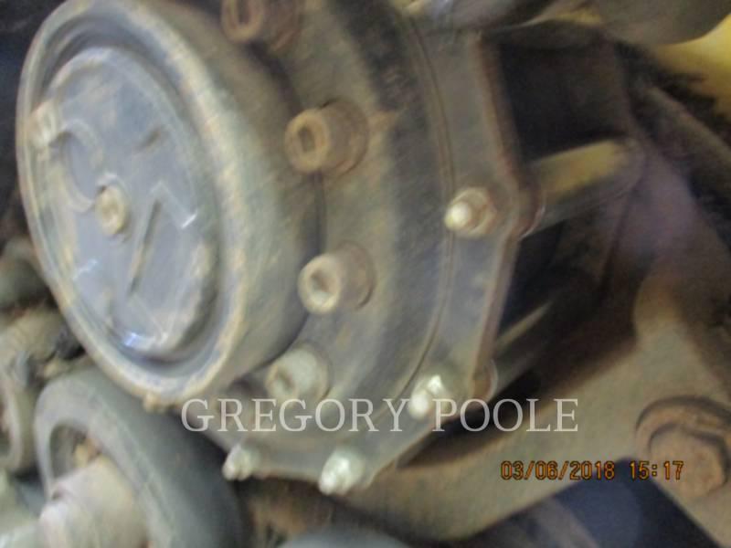 CATERPILLAR CARGADORES MULTITERRENO 257D equipment  photo 8
