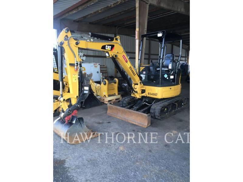 CATERPILLAR TRACK EXCAVATORS 303 E CR equipment  photo 1