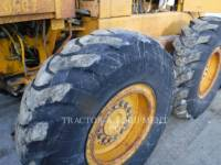 JOHN DEERE MOTONIVELADORAS 772BH equipment  photo 11