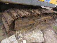 VOLVO TRACK EXCAVATORS 340D equipment  photo 11