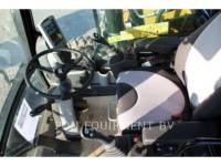 CATERPILLAR ESCAVADEIRAS DE RODAS M313D equipment  photo 8