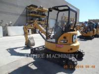 CATERPILLAR TRACK EXCAVATORS 303ECR equipment  photo 3