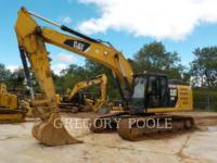 CATERPILLAR EXCAVADORAS DE CADENAS 329E L equipment  photo 1