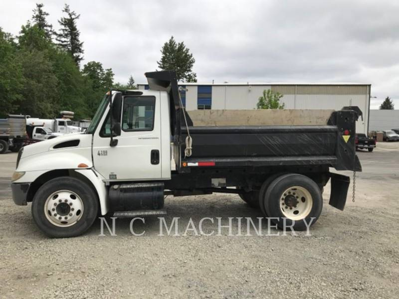 INTERNATIONAL TRUCKS LKW 4200 equipment  photo 1