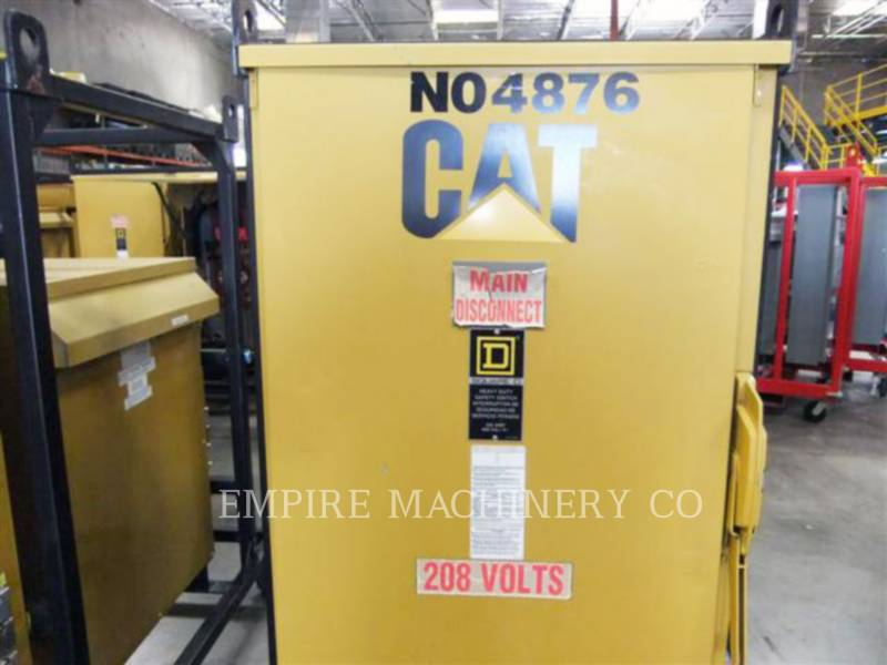 OTHER US MFGRS その他の機器 150KVA equipment  photo 1
