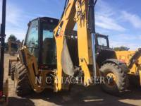 CATERPILLAR BACKHOE LOADERS 420F 4ECB equipment  photo 4