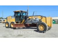 DEERE & CO. MOTOR GRADERS 672GP equipment  photo 1
