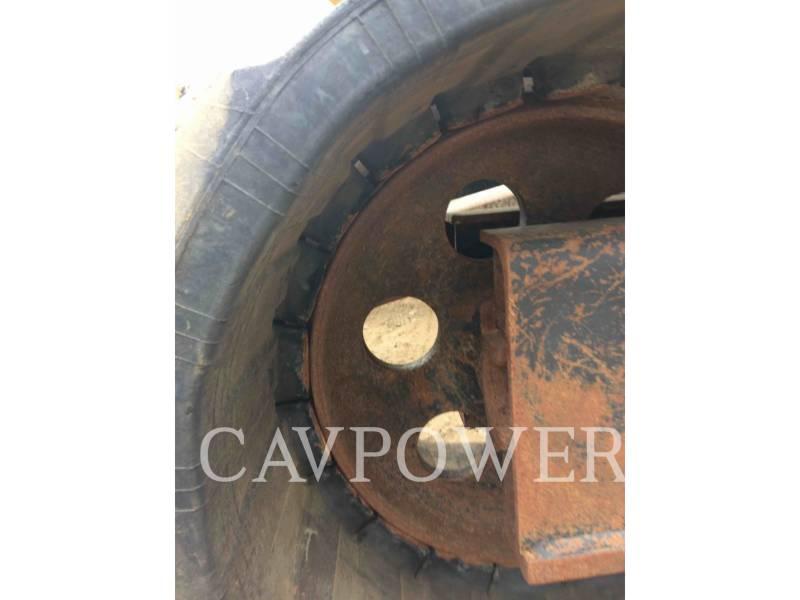 CATERPILLAR トラック油圧ショベル 308ECRSB equipment  photo 18