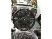 CATERPILLAR BAGGERLADER 420EIT equipment  photo 11