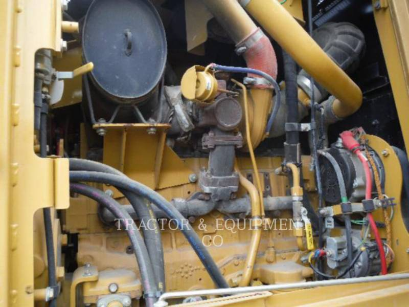 CATERPILLAR モータグレーダ 140M equipment  photo 6