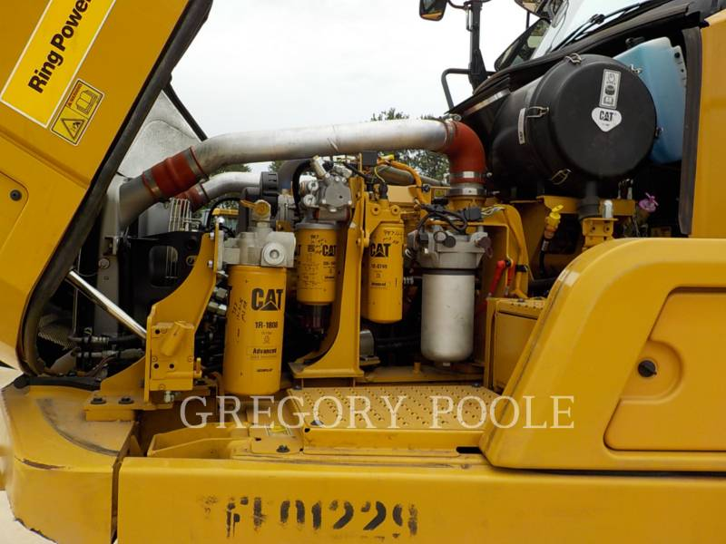 Caterpillar CAMIOANE ARTICULATE 730C equipment  photo 16