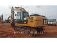 CATERPILLAR TRACK EXCAVATORS 320D2GC equipment  photo 5