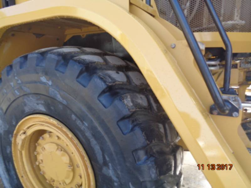 CATERPILLAR TOMBEREAUX ARTICULÉS 730C equipment  photo 11