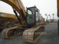 CATERPILLAR TRACK EXCAVATORS 336E 10CFH equipment  photo 6